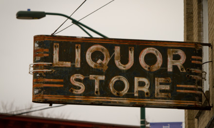 The Future of Liquor and Marijuana Superstores