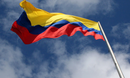 Colombia Legalizes Medical Marijuana
