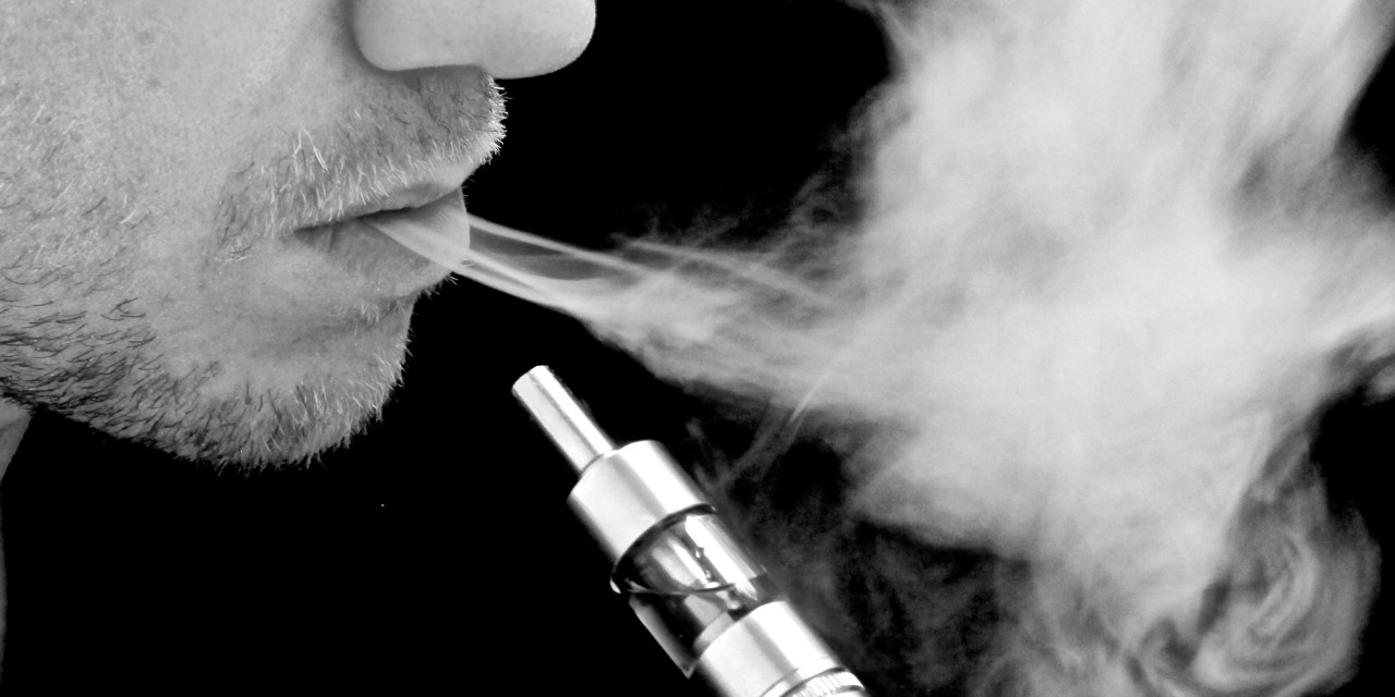 To Smoke or To Vape…That is the Question