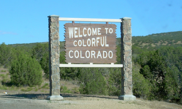 Families Moving to Colorado for Medicinal Marijuana Ease of Mind