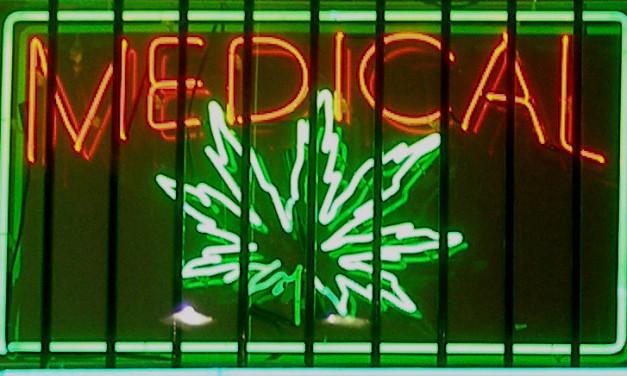 Coalinga Introduces Medical Marijuana Plan