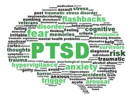 Colorado Springs Giving Vets Free Marijuana For Pain and PTSD Symptoms