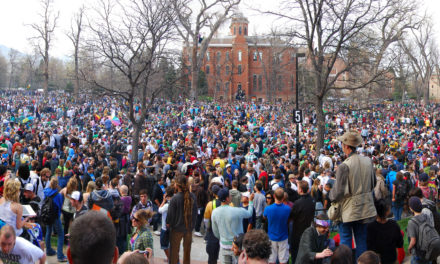 What Really Happens at a 420 Event?