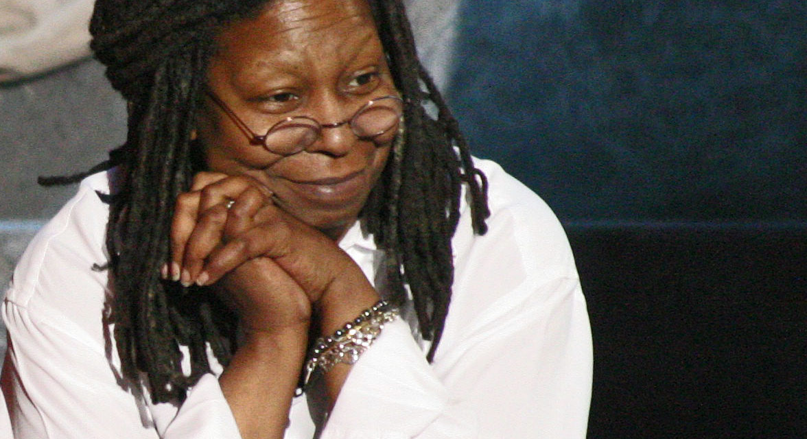 New Medical Marijuana Company For Women Founded By Whoopi Goldberg