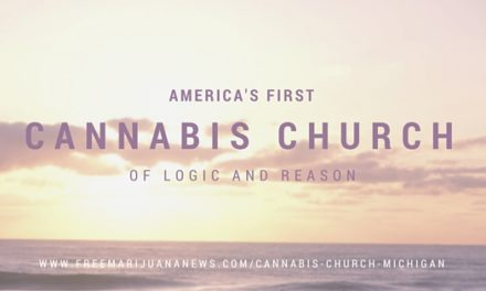 America's First Cannabis Church