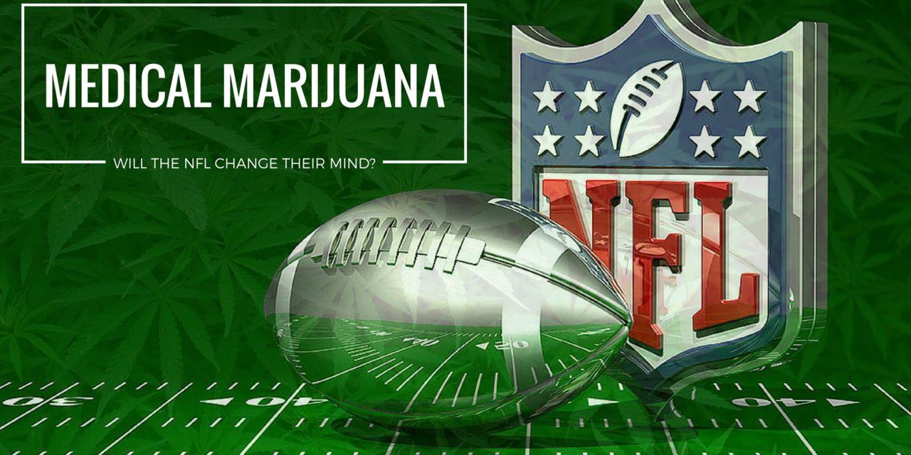 NFL's Derrick Morgan Joins The Marijuana Cause