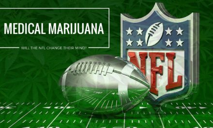 NFL's Derrick Morgan Joins The Marijuana Cause