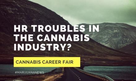 Upcoming Cannabis Business Event: Marijuana Career Fair
