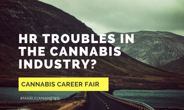 Upcoming Cannabis Business Event: Marijuana Career Fair