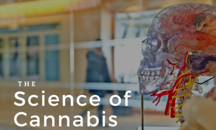 The Science Behind Cannabis