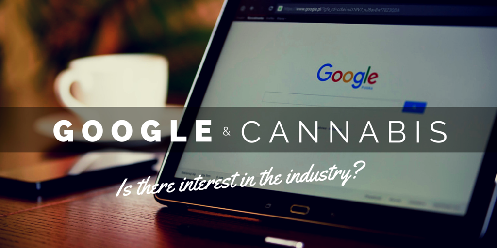 Is Google Preparing to Work in the Cannabis Industry?
