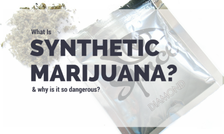 What Is Synthetic Marijuana and Why Is It Dangerous?