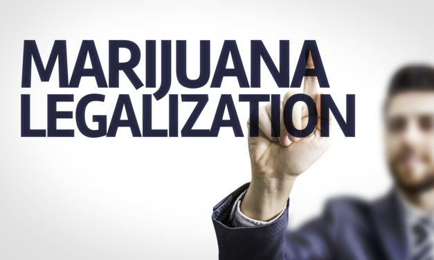 Democratic Platform Meeting Calls For a Pathway to Marijuana Legalization