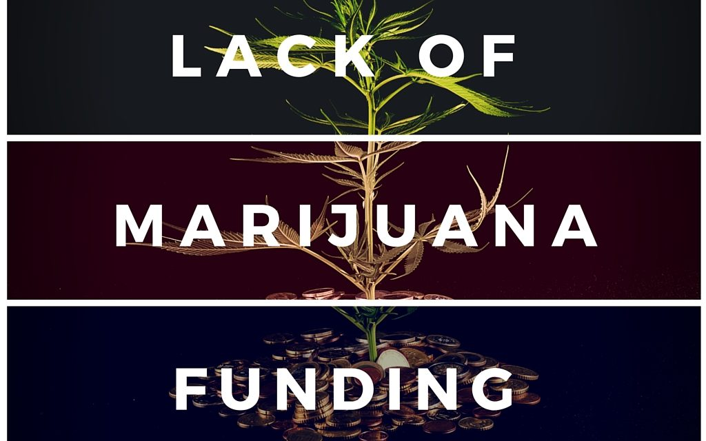 Addressing the Problem: Lack of Funding For Medical Marijuana Research